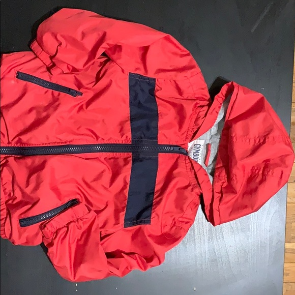 Gymboree Jackets & Blazers - Toddler jacket